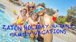 Zaton Holiday Resort Maj 2018 - Croatia - GoPro Hero5 Black