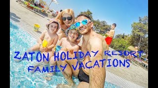 Zaton Holiday Resort Maj 2018 - Croatia - GoPro Hero5 Black