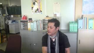 【はだしのゲン】② 松江市議会事務局に陳情書提出 平成25年8月29日【山城乃圀企画】