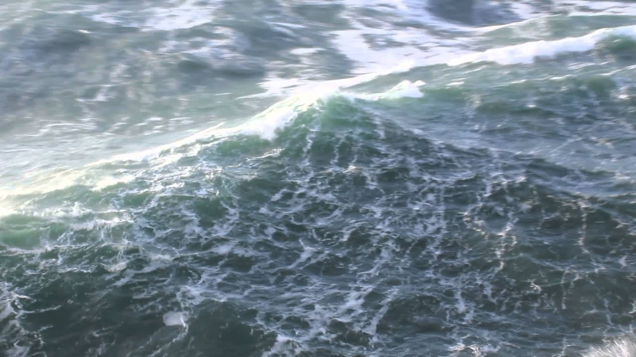 Ferry To Ireland From Holyhead >> Rough Irish Sea Crossing on Stena Adventurer - YouTube
