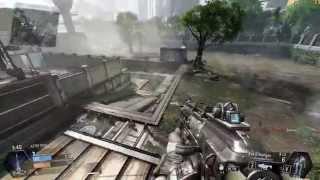 Titanfall - PC Gameplay - 1440p - 60FPS