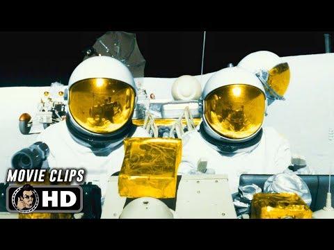 AD ASTRA Clips + Trailers (2019) Brad Pitt