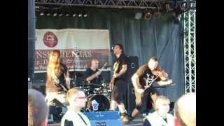 Jelonek -Bałdy 06.07.2013