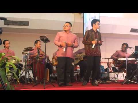 ISTIKHARAH CINTA (Sigma) Cover By Alkaline Nasyid