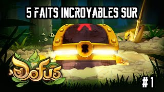 Humility - 5 Faits Incroyables Sur Dofus #1 !
