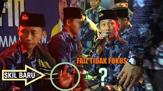 "Keren Adem ""FULL"" FAIZ dan FANY - Addinu Lana + Habibi ya Thobibi Majlis  Attaufiq | Full HD"