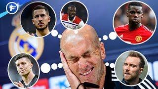 Le plan à 540 M€ du Real Madrid pour le mercato | Revue de presse