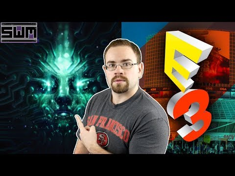 Wait...System Shock Remastered Going To Nintendo Switch? E3 Floor Plans Are Set! | News Wave