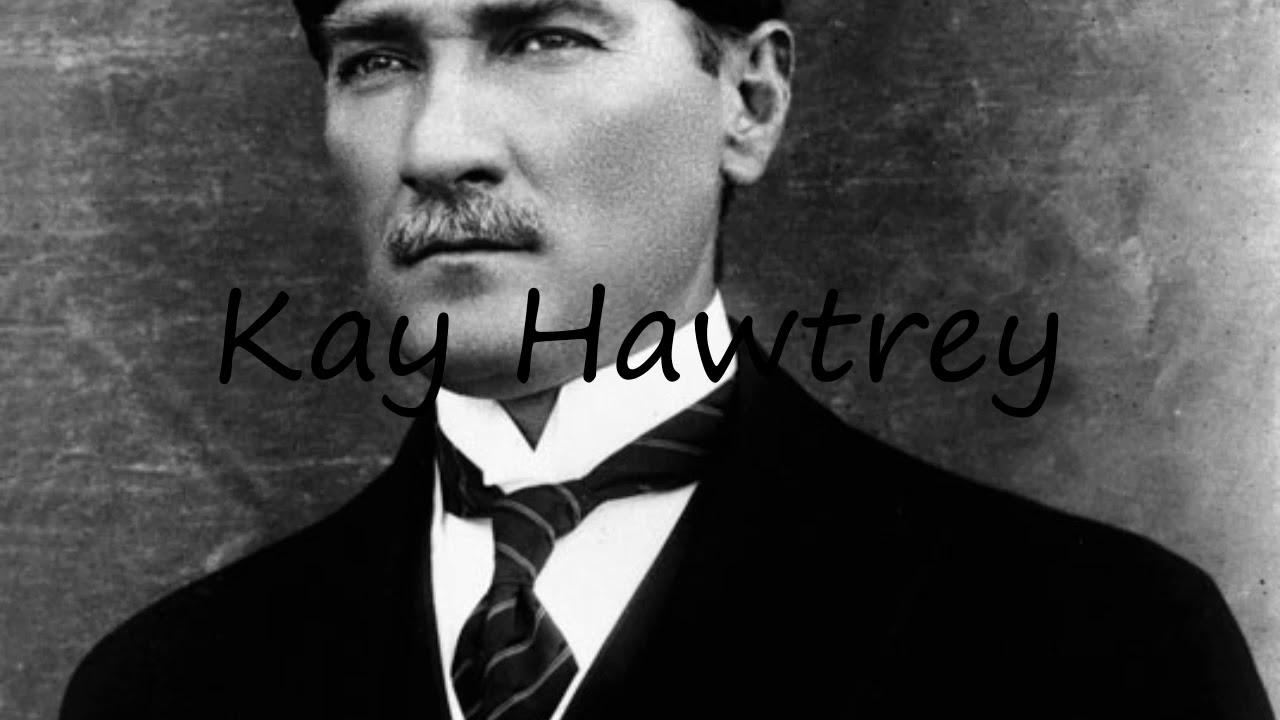 Kay Hawtrey