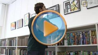 [13-12] Открытие библиотеки в Ватутинках