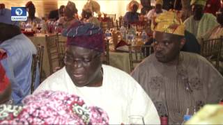 Metrofile: Chairman Of Tri-Continental Group;Olabitan Famutimi Marks 70th Birthday