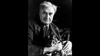 Vaughan Williams - 3 Shakespeare Songs - Stephen Darlington