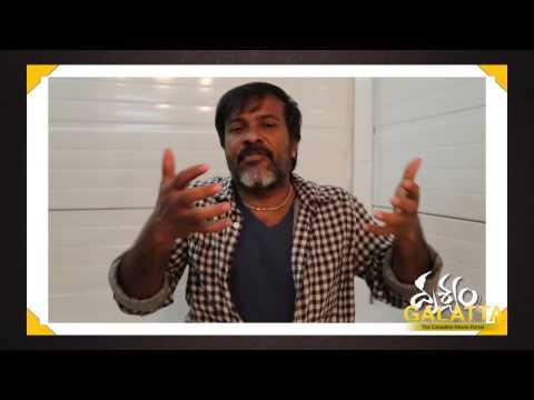 Chota K Naidu Talks About Drishyam Movie