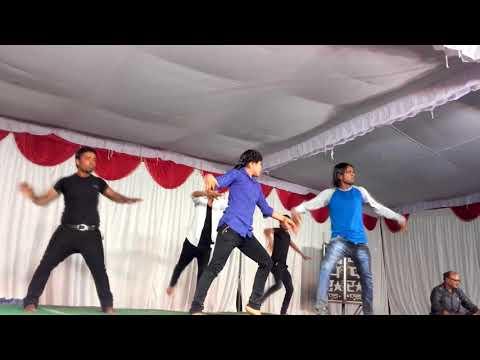 Deva Shree Ganesha Video | Hrithik Roshan, Priyanka  |dance |choerography