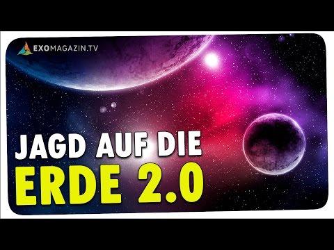 JAGD AUF DIE ERDE 2.0