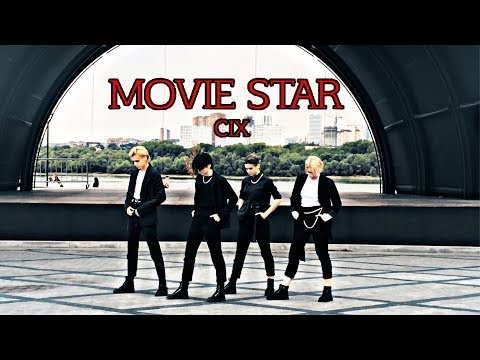 [KPOP IN PUBLIC] CIX (씨아이엑스) - Movie Star [Dance Cover] | Covered By HipeVisioN