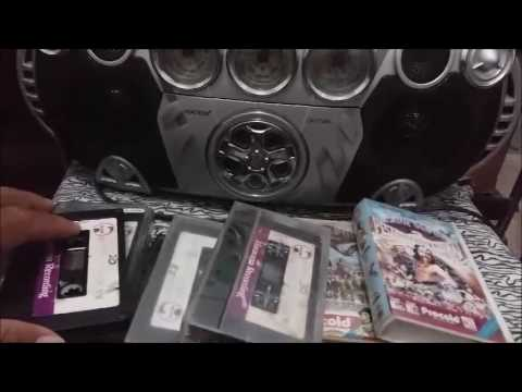 Miliki MP3 Saur Sepuh era 80-an (Ripping dari kaset asli)