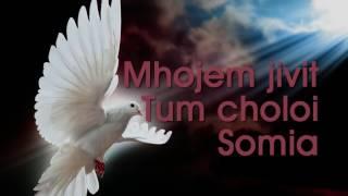 WELCOME HOLY SPIRIT,Iuekar povitr atmea ----( Novem Jivit album--- Joel Lasrado)
