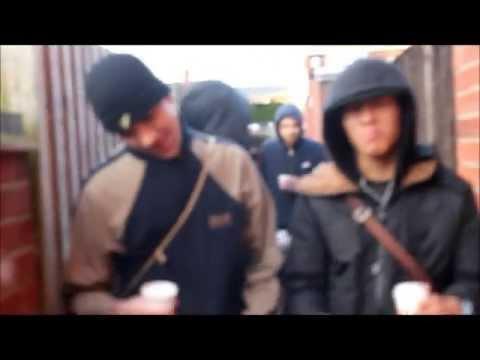 [DM] Lightz & Flash - Hard Grind [Music Video]