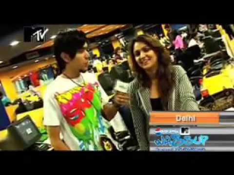 Hottest Teachers Of IIPM On MTV Wassup