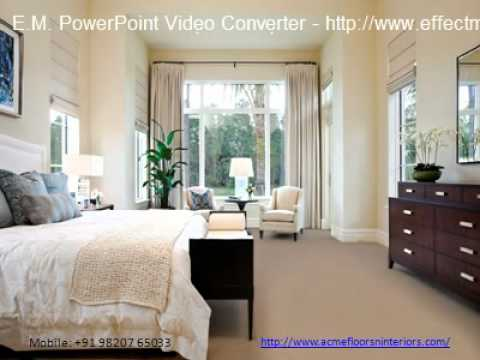 Acme Floors and Interiors- wall to wall carpets.flv