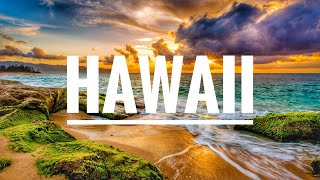IRONMAN HAWAII - BETWEEN HELL AND PARADISE // Triathlon Motivation 2017
