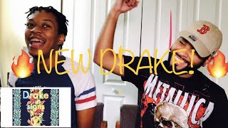 Drake - Signs | REACTION