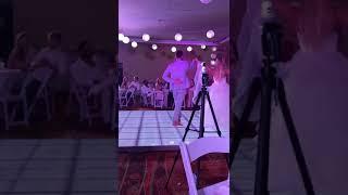 Первый танец жениха и невесты. Александр Серов