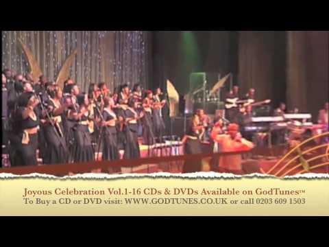 Joyous Celebration 13: Rimehiwe Matla feat. Zodwa [HQ]