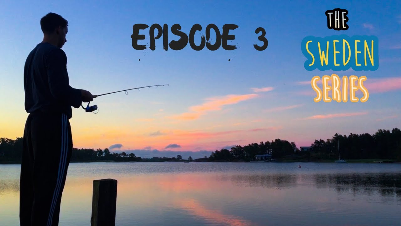 The Sweden Series - Episode 3 | Last Day at the Lake