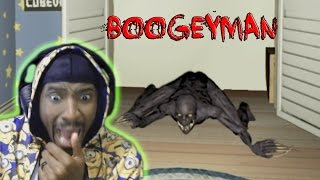 Boogeyman Night 2 | The Room Is So Dark!!