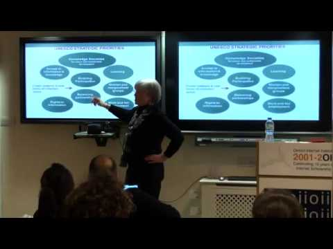 The Information Society Agenda: Prospects and Problems