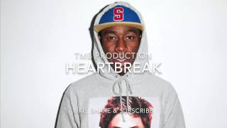 Heartbreak - TMB the beatmaker (Tyler, the creator Type Beat)