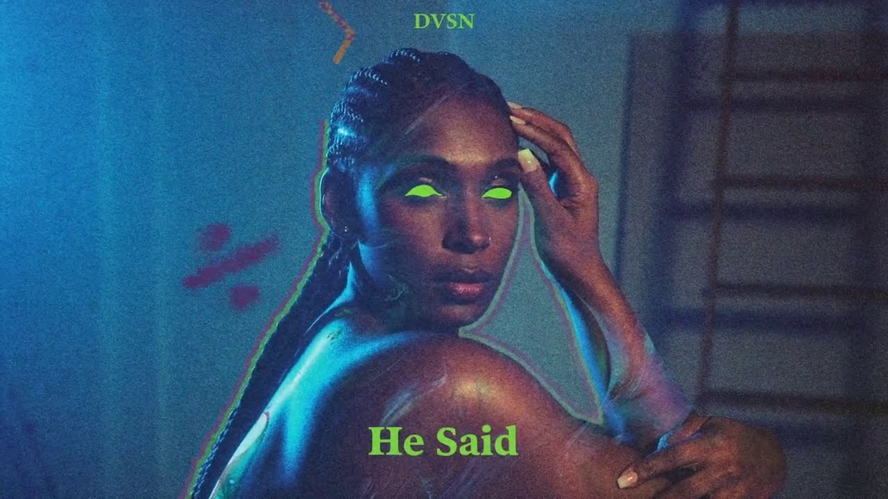 dvsn - He Said (feat. Miguel) [Official Audio]