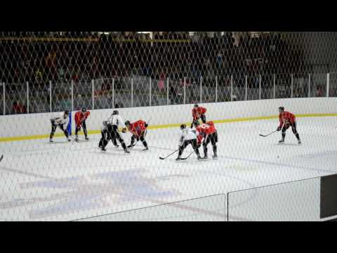 Ottawa Senators 2017 Prospect Game