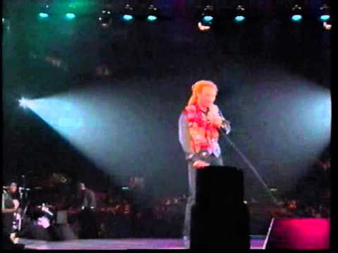 The Right Thing - Mick Hucknall - Simply Red - Concert of Hope (5/6)