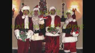 Weezer - We Wish You A Merry Christmas With Lyrics