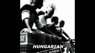 Hungarian Punk Rock