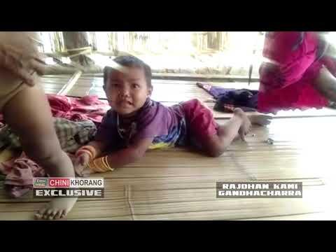 Nogo Nogo Bishnao Kwlaijak #Rajdhan_Kami ni Lukurok #Gandhacharra