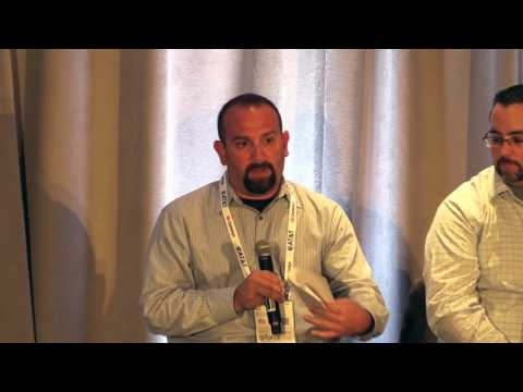 West Corporation & PacifiCorp: Analyzing Customer Interaction Data (GForce 2015 Full Session)
