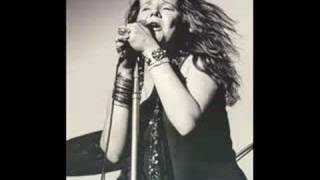 Janis Joplin - Move Over lyrics