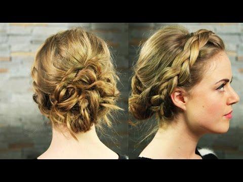 25 Greek Hairstyles For Women L Short Medium Long Hair Curly