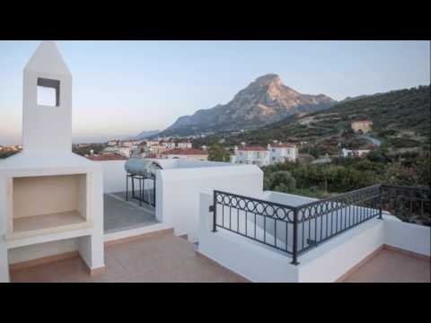 Karsi Village Homes - North Cyprus Property