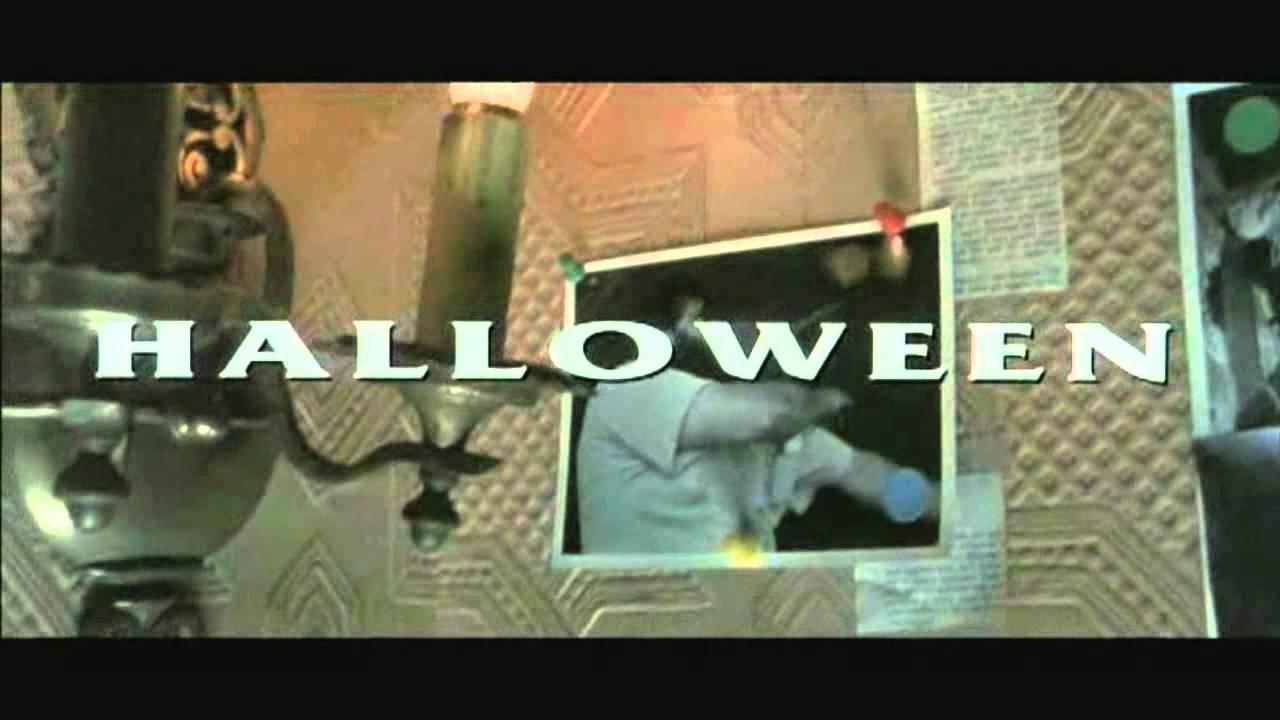 halloween h20 tirade du dr loomis vf - Halloween H20 Theme