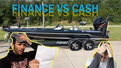 THE TRUTH! Should you pay ALL CASH or Finance a Boat?? (THINK!)