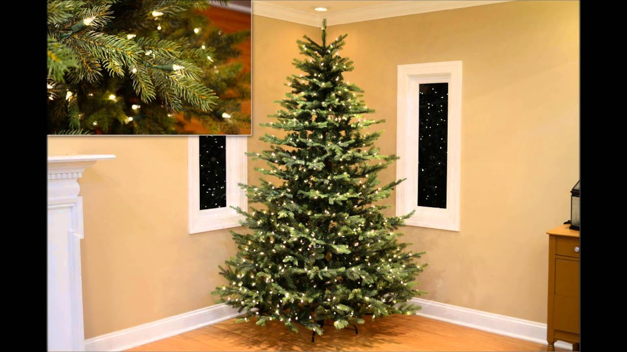 Where Can I Buy Artificial Christmas Tree