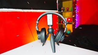 Best Noise Cancelling Headphone Under $100  - Mixcder E8 Review