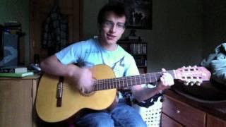 Bo Burnham - Art is Dead (Acoustic / Vocal Cover) [EXPLICIT]