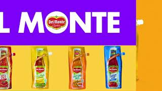 Go Crazy with Del Monte Ketchup Favorites