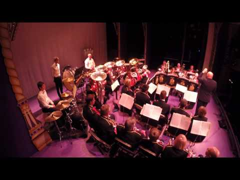A Christmas Festival - Wakefield Metropolitan Brass Band